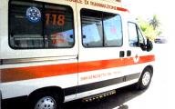 Tragico incidente in via Merine