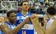 Basket A2, Enel Brindisi in semifinale