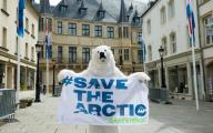 Un milione di firme in 30 giorni per Save The Artic