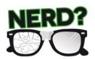 "Il Black Betty presenta ""Nerd? The Social Party"""