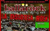 Serata rock con Missiva, DSW, The Band Apart e i Ballarock