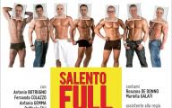 Teatro a 99 centesimi, in scena Salento Full Monty