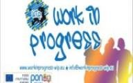 "Work in progress presenta ""La scuola verso i Pon"""