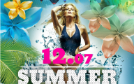 "Prende il via il ""Summer Party 12.07"" di Salentorevolution"
