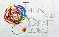"""Think and create colors"", una settimana dedicata alla creatività"