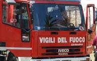 Attentato all'agenzia funebre, in fiamme 30 bare