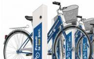 """Bike sharing"", installate 40 nuove colonnine"