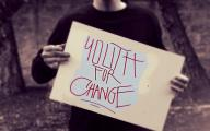 "Documentario ""Youth For Change"": cercasi protagonista"