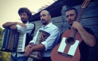 Fabulous Gipsy Family Band in concerto a Muro Leccese