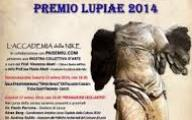 """Premio Lupiae 2014"" all'Open Space"