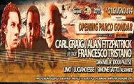 99 Posse e Carl Craig per il 1° week-end al Parco Gondar