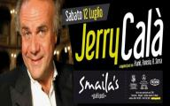 Jerry Calà allo Smaila's di Gallipoli