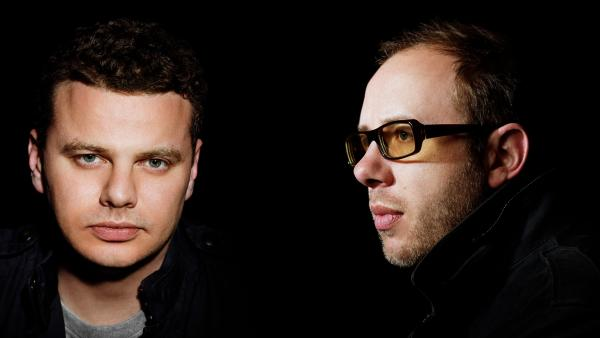 I Chemical Brothers al Parco Gondar per il Day Off