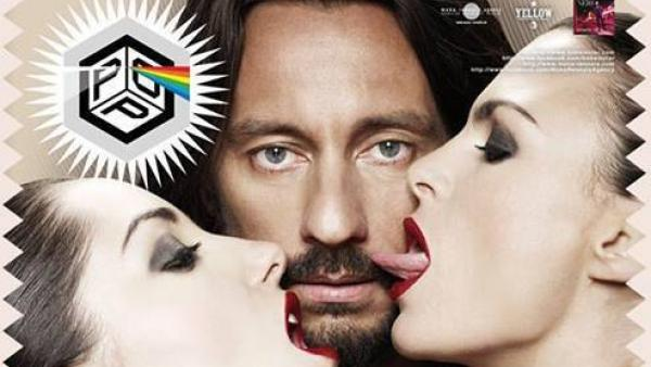 "Bob Sinclar al Cave di Gallipoli per il ""Pop Fest"""