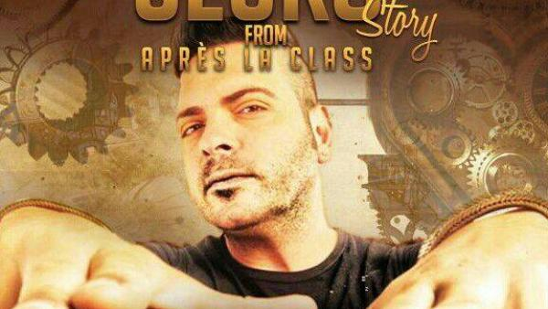 Cesko con il dj set degli Après La Classe al Lulu's