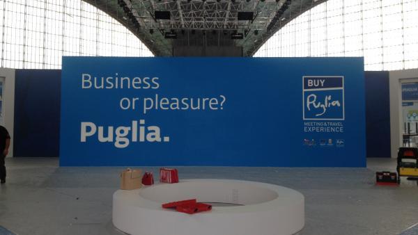 Buy Puglia 2014: si parte con 220 buyer internazionali