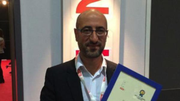 Allo Smau Milano vince un'app salentina: BabySchool