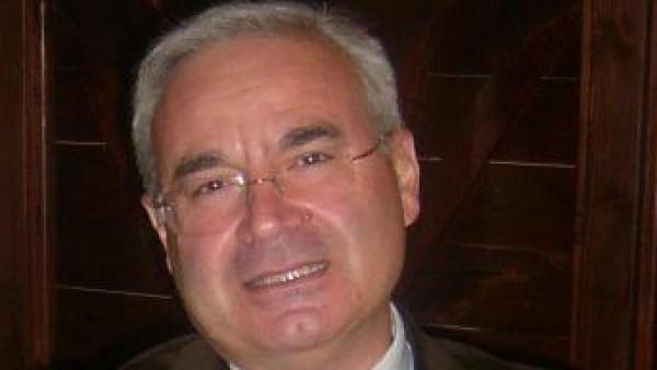 Il delegato del Coni Antonio Pascali scrive a Luigi Rosato