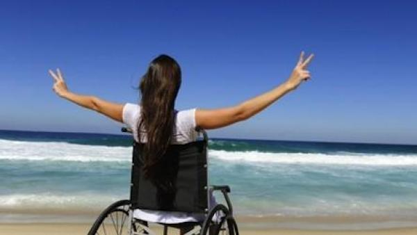 """No Barrier"": turismo accessibile per tutti"