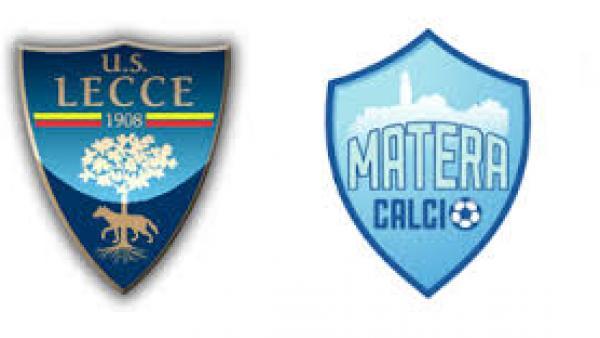 Super-Herrera e Moscardelli: il Lecce batte il Matera 2 a 0