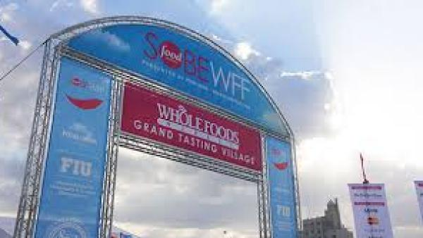 La Puglia al Whole Foods Market Grand Tasting Village di Miami