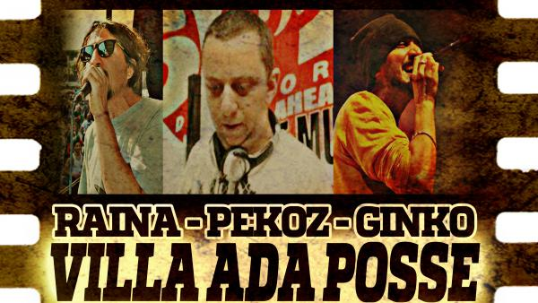 Boom Dancehall Party con i Villa Ada Posse al Dopolavoro