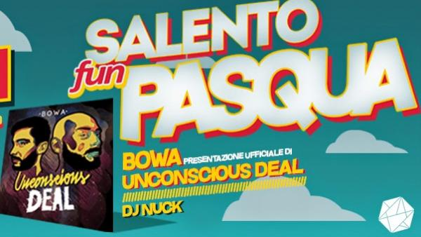"""Salento Fun Pasqua"" al Salento Fun Park"
