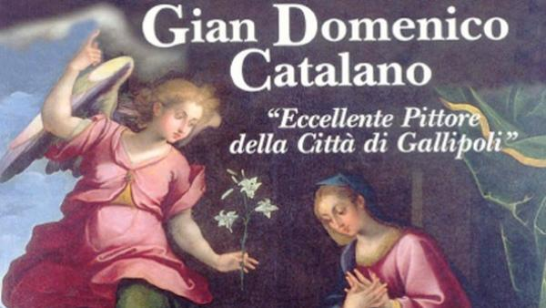 Conferenza su Gian Domenico Catalano all'ex Campo Bisanti