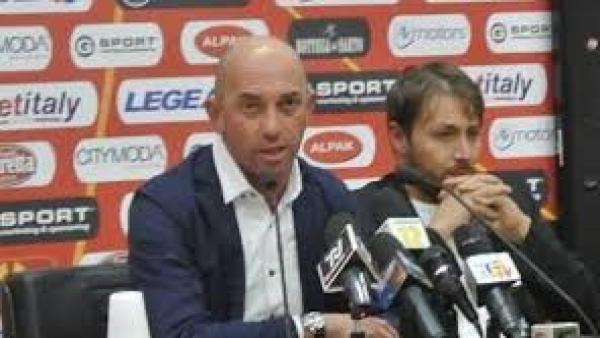Risoluzione del contratto per Mister Bollini