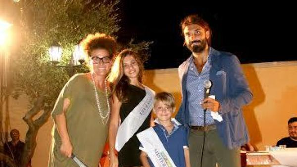 Miss e Mister Baby e Kid's Talent Show a San Cataldo