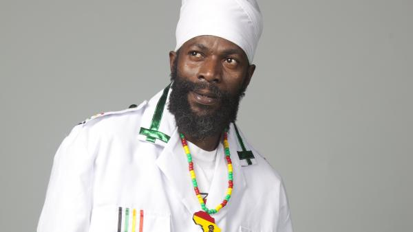 "Capleton e Anthony B per il ""Welcome Back To Jamaica Festival"
