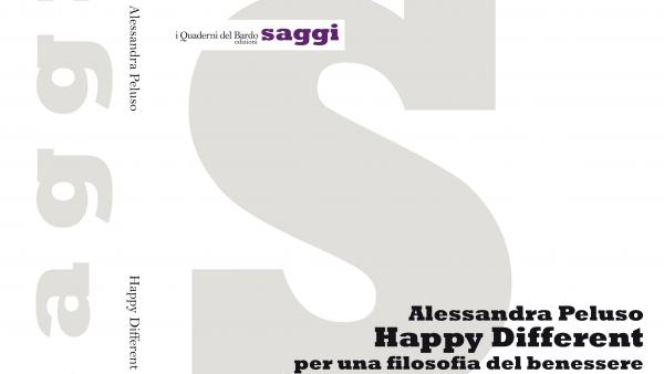 Happy Different di Alessandra Peluso a Leverano d'Estate