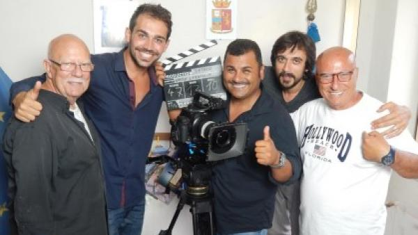 "On line il trailer del film ""Briciole sul mare"""