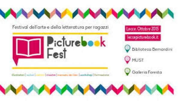 Picturebook Fest: al Must workshop su l'arte per i bambini