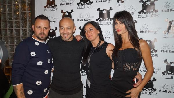 "Officine Cantelmo sold out per l'evento ""Fashion Show and Ballet"""