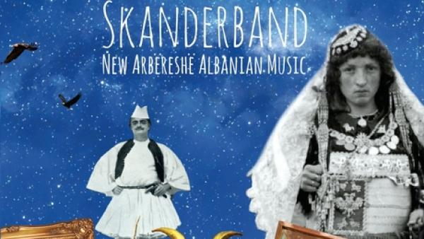 Skanderband all'Ammirato Culture House