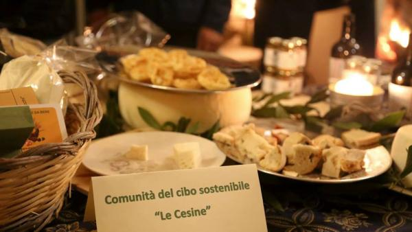 Sotto le stelle con Slow Food a Vernole