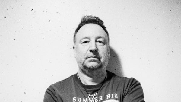 Peter Hook & The Light nell'Anfiteatro Romano