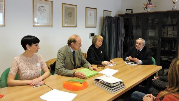 Firmato gemellaggio tra le città Lecce e Matera