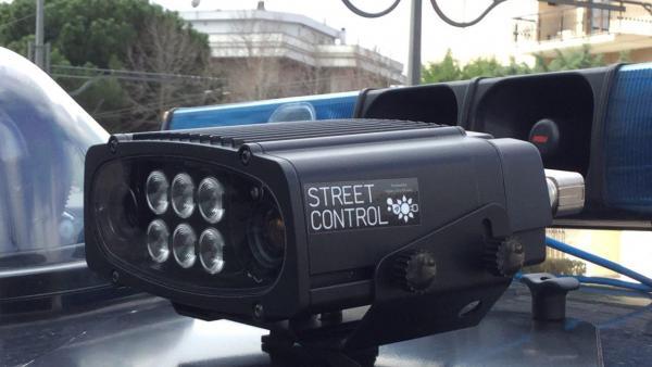 Street Control: servizio attivo mattina e pomeriggio lungo le corsie preferenziali